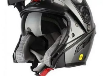 Шлем модуляр что это такое?