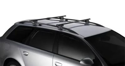 Для чего нужны рейлинги на крыше автомобиля?