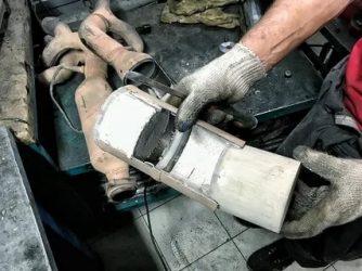 Нужно ли удалять катализатор на автомобиле?