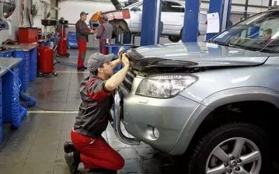 Ремонт автомобиля по гарантии что нужно знать?