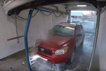 Экспресс мойка авто что это такое?