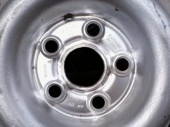 Разболтовка колесных дисков фольксваген т4