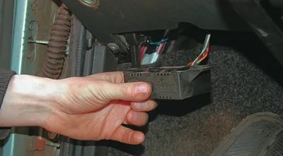 Электропакет что это такое в машине?