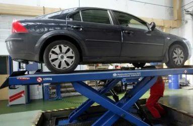 Нужна ли обкатка нового автомобиля?
